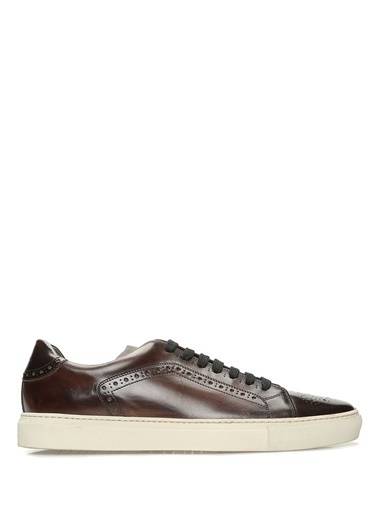 Paul Smith Sneakers Kahve